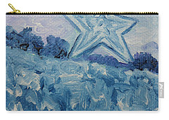 Mill Mountain Star Carry-all Pouch
