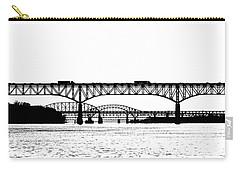 Millard Tydings Memorial Bridge Carry-all Pouch
