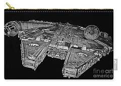 Millennium Falcon Carry-all Pouch