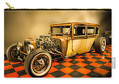 Millers Chop Shop 1929 Dodge Victory Six After Carry-all Pouch