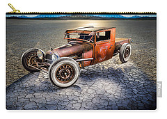 Millers Chop Shop 1929 Model A Truck Carry-all Pouch