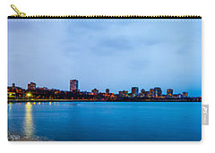 Milwaukee Skyline - Version 1 Carry-all Pouch