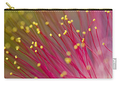 Mimosa Blossom 3 Carry-all Pouch