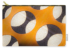 Carry-all Pouch featuring the photograph Mind - Hemispheres  by Steven Milner