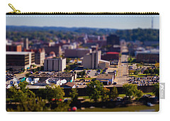 Mini Downtown Parkersburg Carry-all Pouch