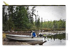 Minnesota Retreat Carry-all Pouch