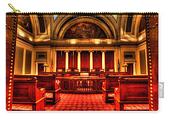 Minnesota Supreme Court Carry-all Pouch