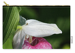 Minnesota's Wild Flower Carry-all Pouch