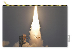 Minotaur I Launch Carry-all Pouch by Science Source