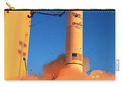 Minotaur Iv Rocket Launches Falconsat-5 Carry-all Pouch by Science Source