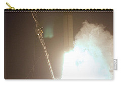 Minotaur Rocket Launch Carry-all Pouch by Science Source