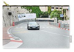 Mirabeau Bas Corner At Monaco Carry-all Pouch
