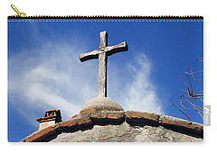 Mission Cross Carry-all Pouch