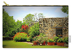 Mission Espada - Garden Carry-all Pouch