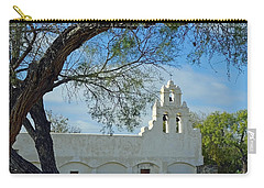 Mission San Juan Carry-all Pouch