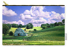 Missouri River Valley Carry-all Pouch