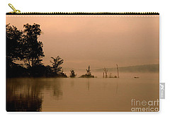 Misty Morning Solitude  Carry-all Pouch