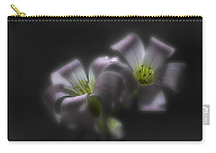 Misty Shamrock 2 Carry-all Pouch