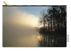 Misty Sunrise Carry-all Pouch