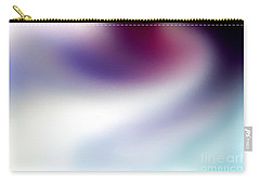 Carry-all Pouch featuring the photograph Mixed Emotions by Liz  Alderdice