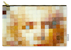 Carry-all Pouch featuring the painting Marylin by Henryk Gorecki