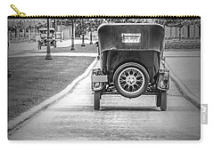 Model T Ford Down The Road Carry-all Pouch