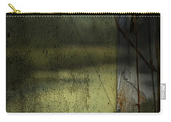 Carry-all Pouch featuring the photograph Modern Landscape by Belinda Greb