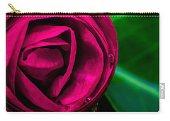 Moment Carry-all Pouch by Edgar Laureano