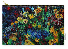 Moms Garden II Carry-all Pouch