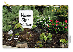 Moms Shoe Garden Carry-all Pouch