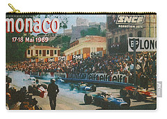 Monaco 1969 Carry-all Pouch