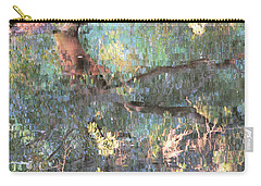 Monets Mississippi Carry-all Pouch