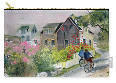 Monhegan In August Carry-all Pouch