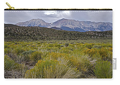 Mono Basin Lee Vining 1 Carry-all Pouch
