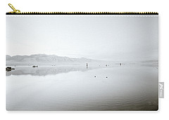 Mono Lake Serenity Carry-all Pouch by Shaun Higson