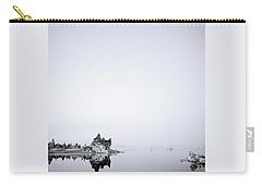 Still Waters Run Deep Carry-all Pouch by Shaun Higson