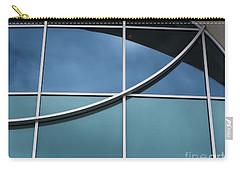 Monona Terrace Window Carry-all Pouch
