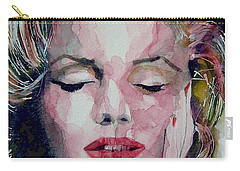 Monroe No 6 Carry-all Pouch by Paul Lovering