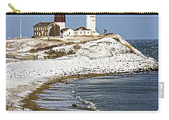 Montauk Snow Carry-all Pouch