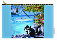 Montego Bay. Part One Carry-all Pouch