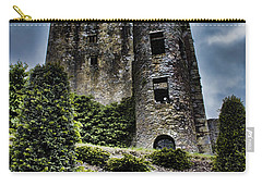 Moody Castle Carry-all Pouch