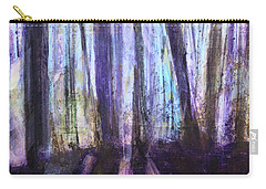 Moody Woods Carry-all Pouch