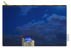 Moon Over Ft. Lauderdale Carry-all Pouch