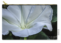 Moonflower 1 Carry-all Pouch