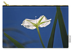 Moonflower Carry-all Pouch