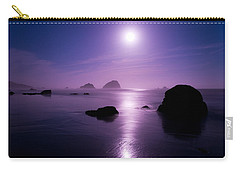Moonlight Reflection Carry-all Pouch