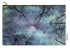 Moonlight Carry-all Pouch by Stelios Kleanthous