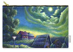 Moonlit Dreams Come True Carry-all Pouch