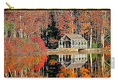 Moore State Park Autumn II Carry-all Pouch