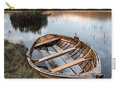 Moored On Loch Awe Carry-all Pouch